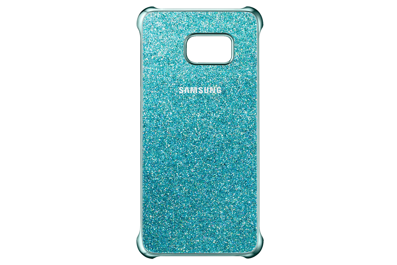 Galaxy S6 edge+ Glitter Cover