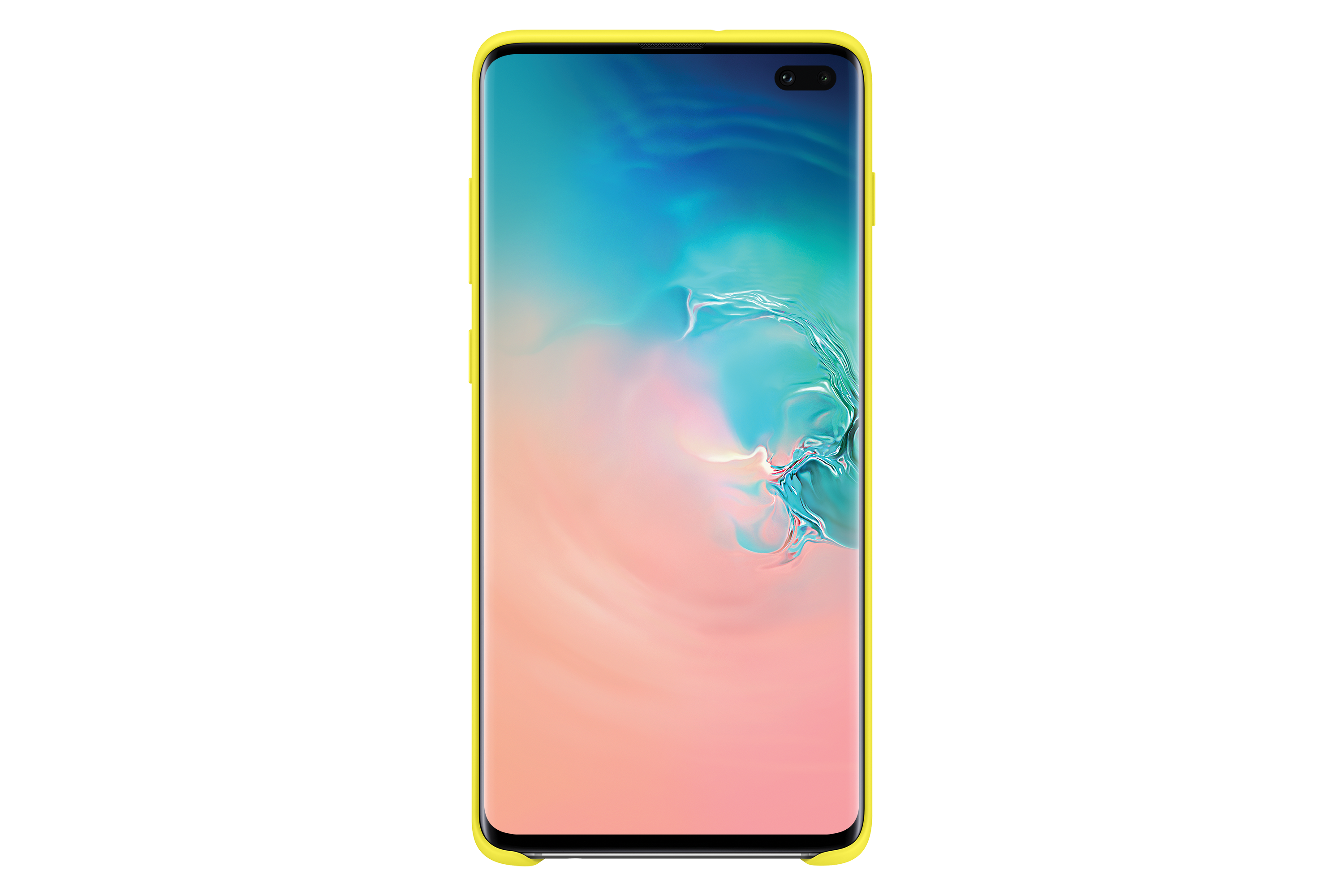 Galaxy S10+ Soft Touch Cover