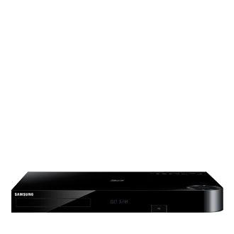 BD-F8900M Front Black