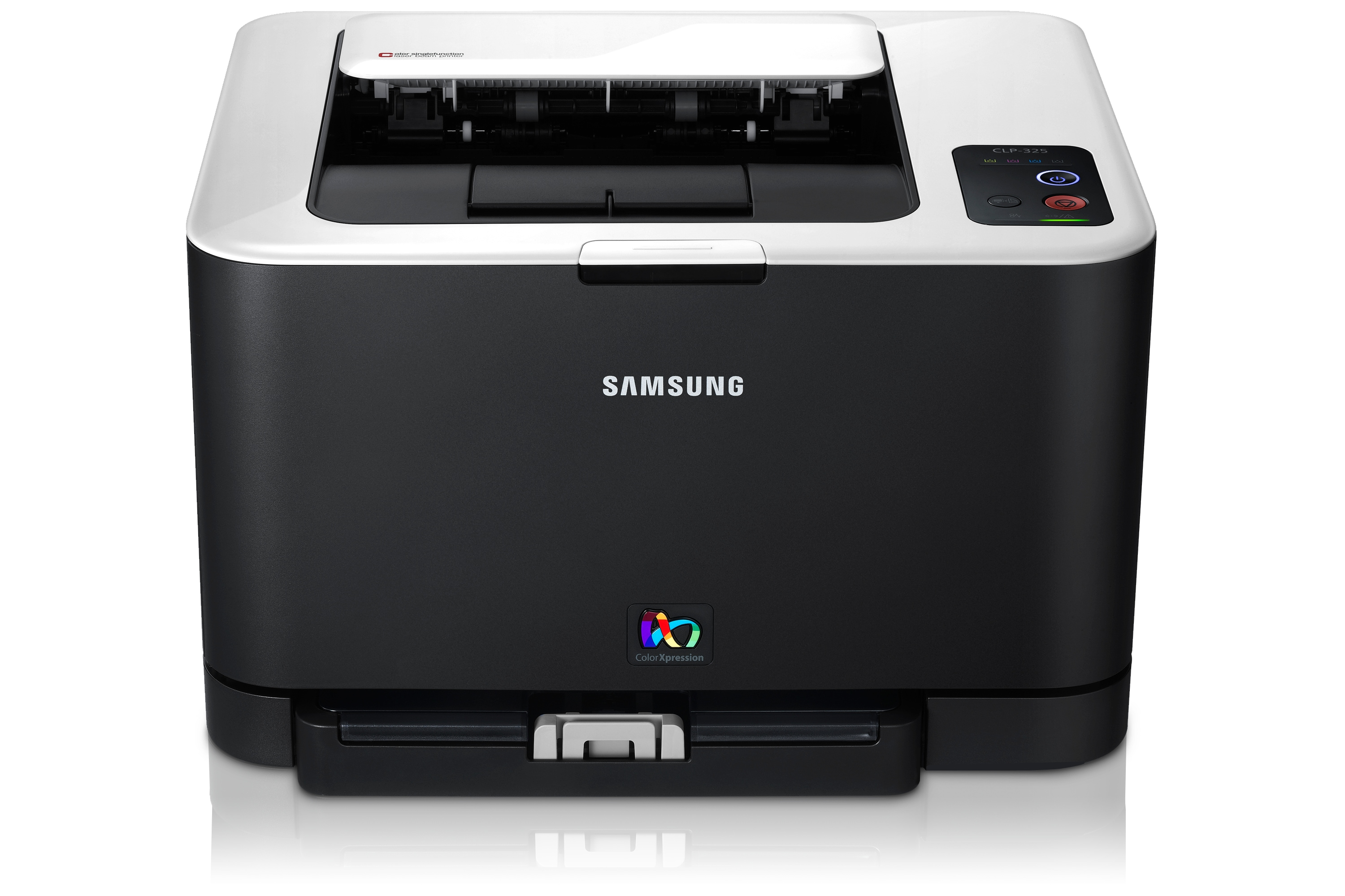 CLP-325  Colour Laser Printer (16 / 4 ppm)