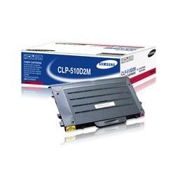 CLP-510D2M  Magenta Toner (2,000 pages)