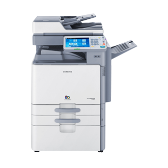 CLX-9250ND CLX-9250ND<br/>Colour Laser<br/>Multifunction Printer
