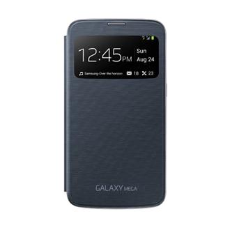 Galaxy Mega S View Cover