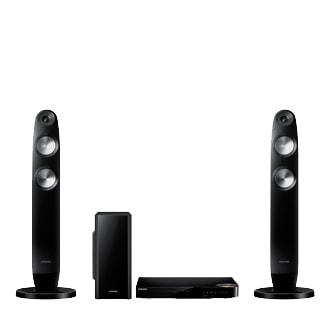 HT-FS6200 2 Speaker Smart 3D Home Theatre System