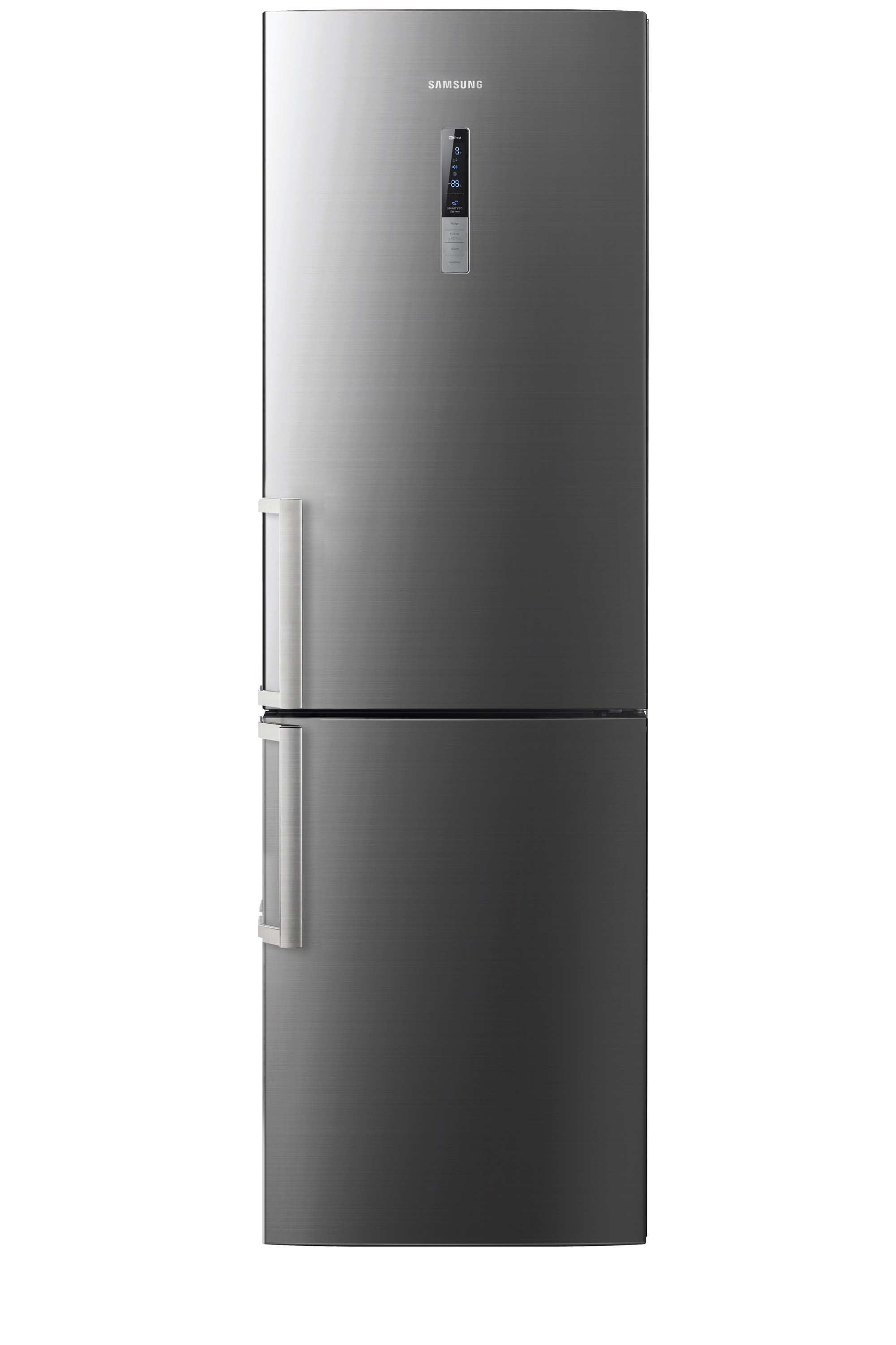 GRANCRU Fridge Freezer with Larger Capacity, 356 L