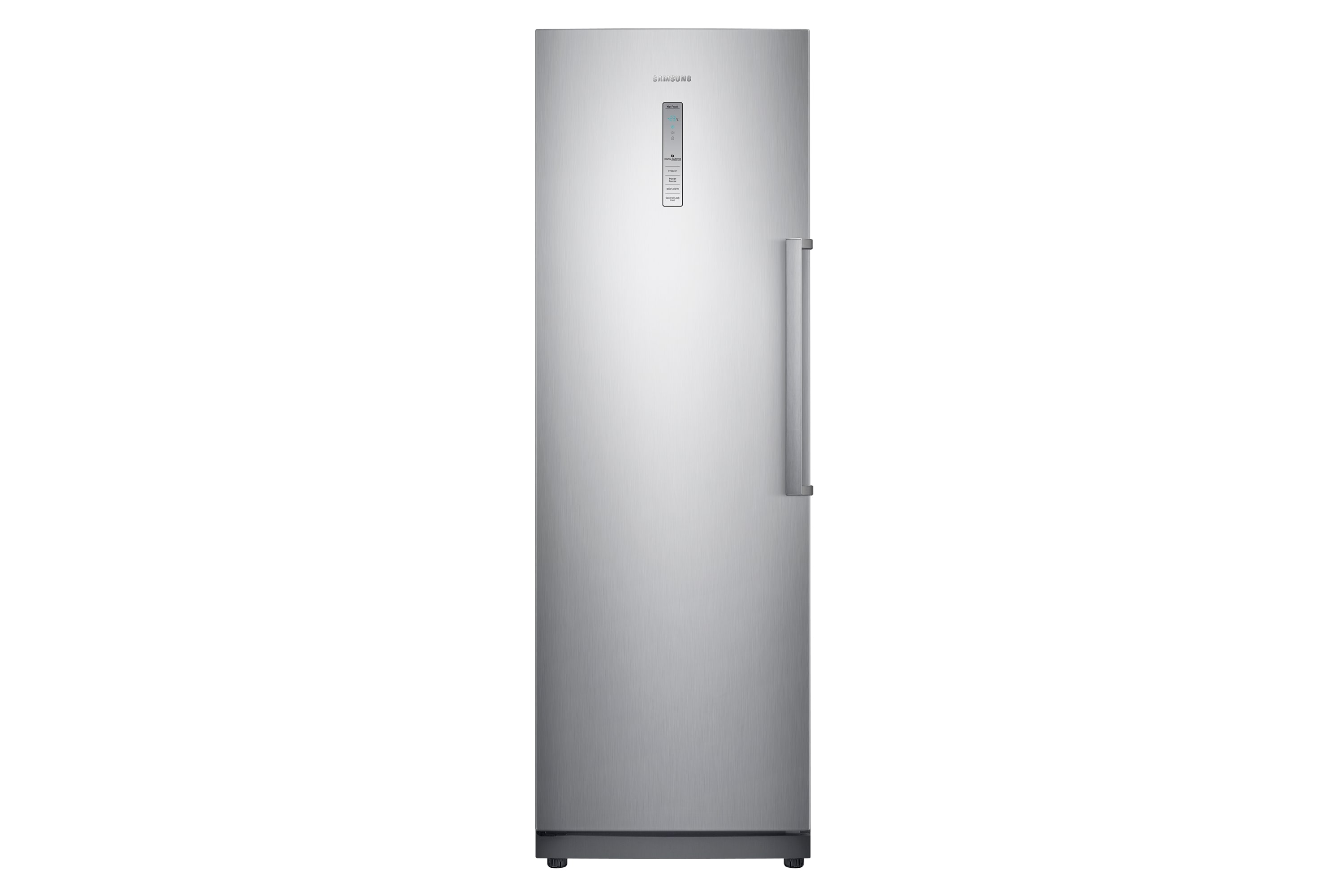 Freezer with All-Around Cooling, 277 L