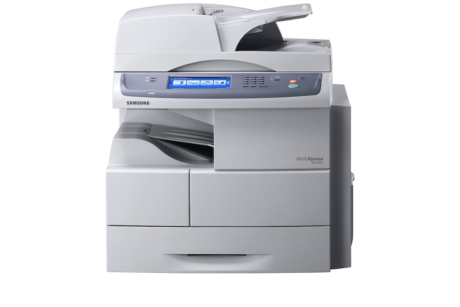SCX-6545NX  Mono Multifunction Printer (43 ppm) 6545NX Front