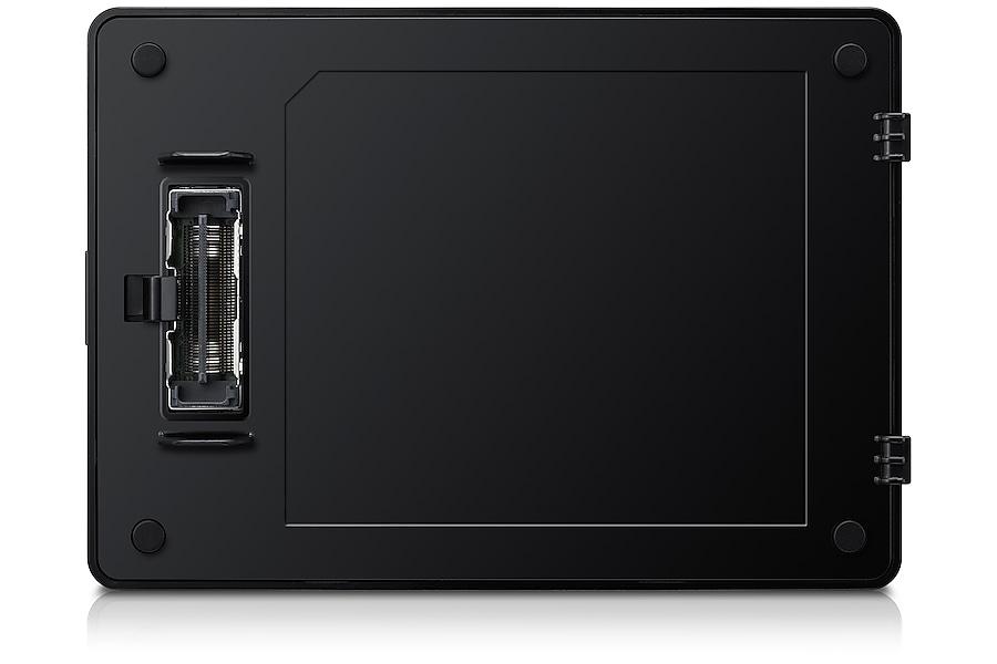 SEK-1000 Back Black