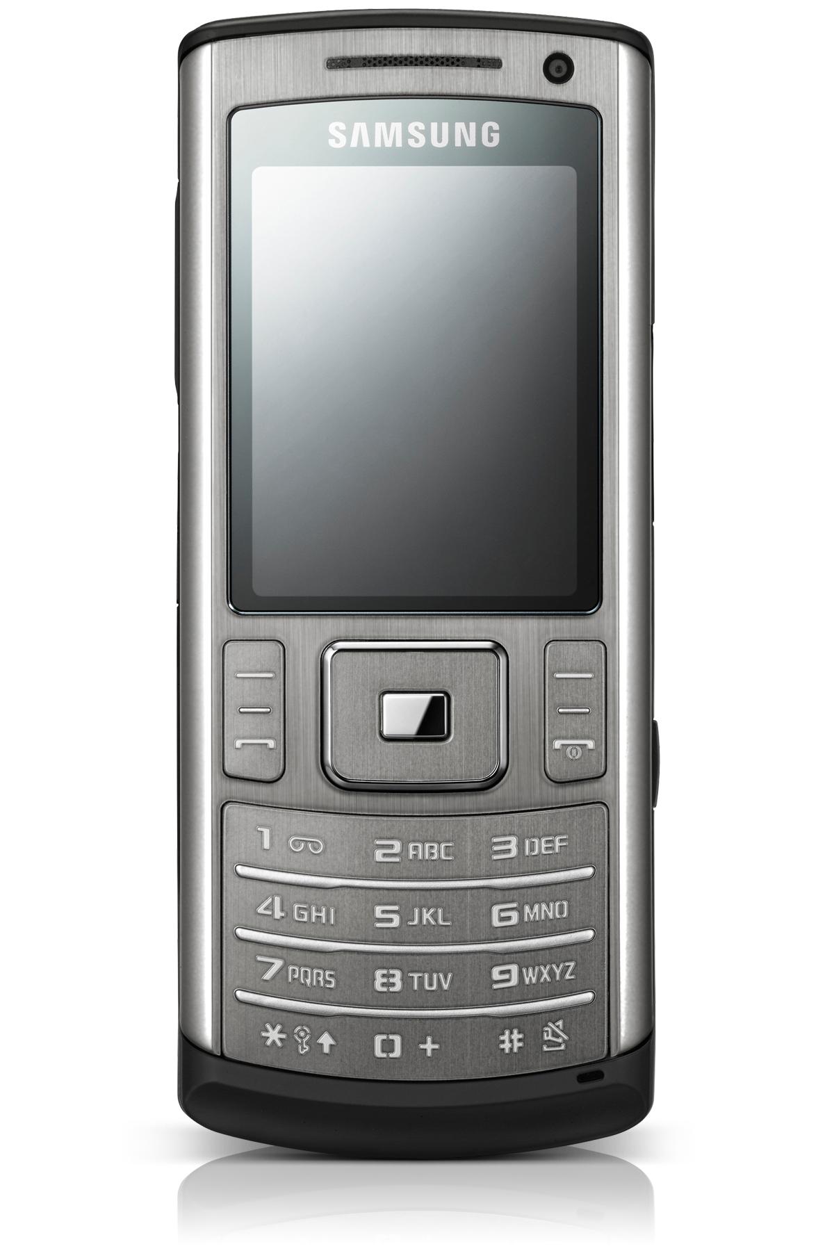 SGH-U800G Front