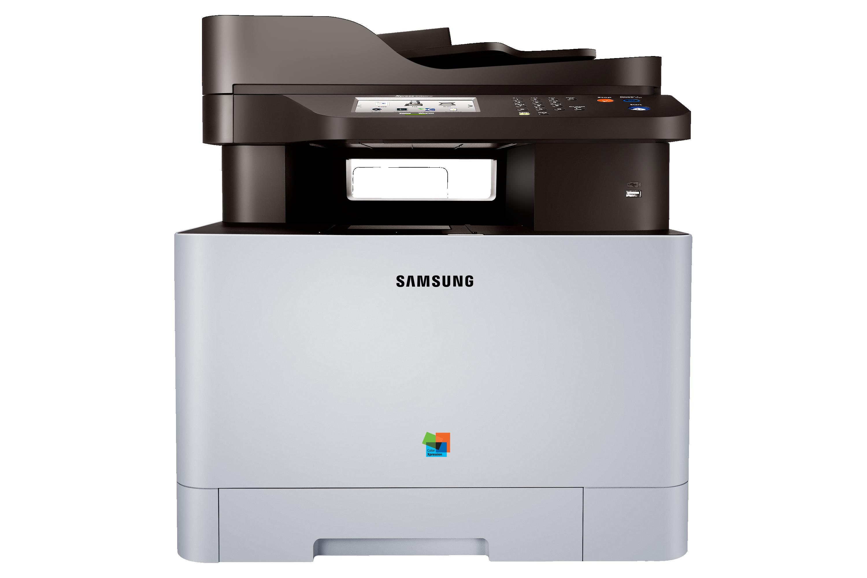 Xpress C1860FW  Colour Multifunction Printer (18 / 18 ppm)