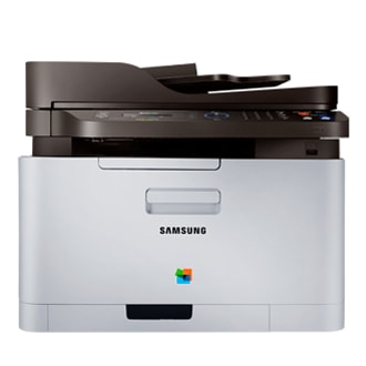 Xpress C460FW  Colour Multifunction Printer (18 / 4 ppm)