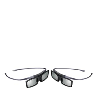 SSG-P51002 3D TV Glasses (Battery) x2 Pack