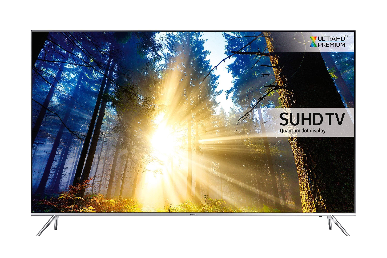"60"" KS7000 7 Series Flat SUHD with Quantum Dot Display TV"
