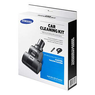 CK-200 Car Vacuum Cleaning Kit