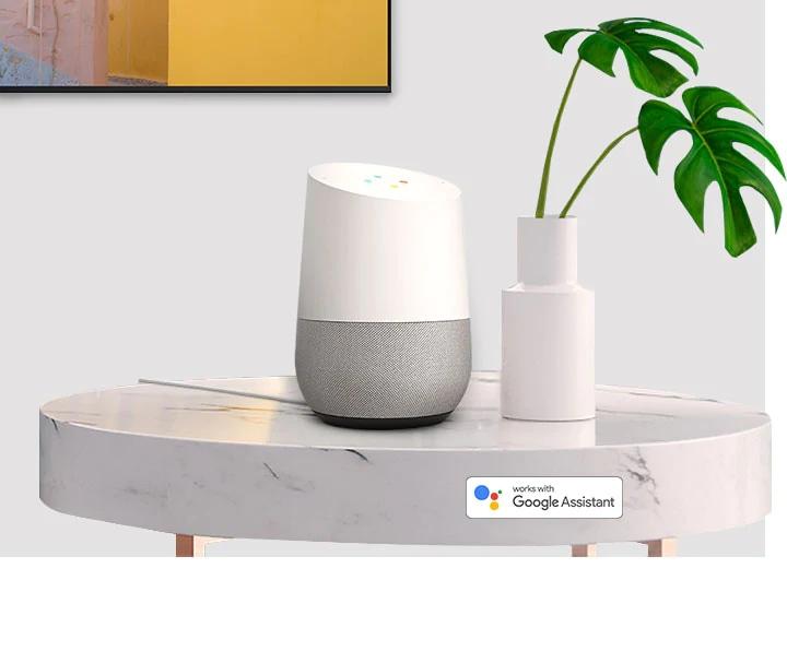 שלטו בטלוויזיה שלכם עם Google Assistant