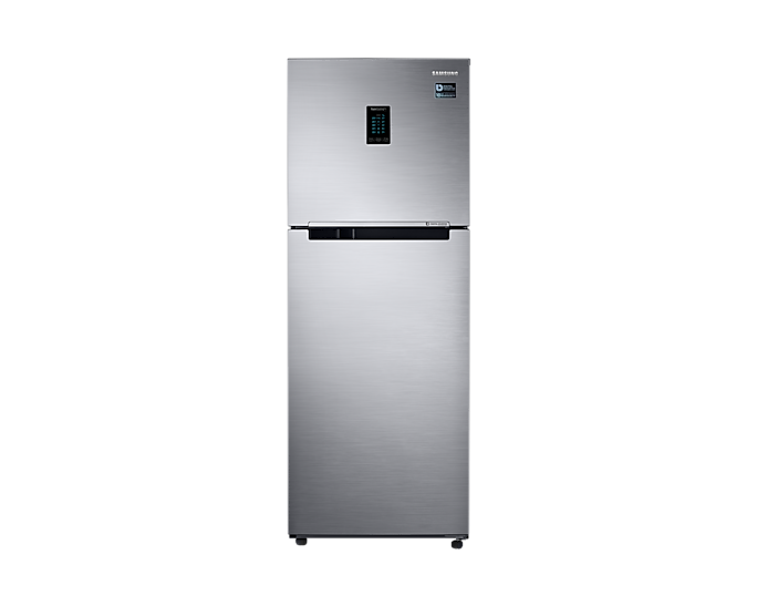 Top Mount Freezer with Twin Cooling Plus™ (324L)