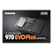 970 EVO Plus NVMe M.2 250GB Front View