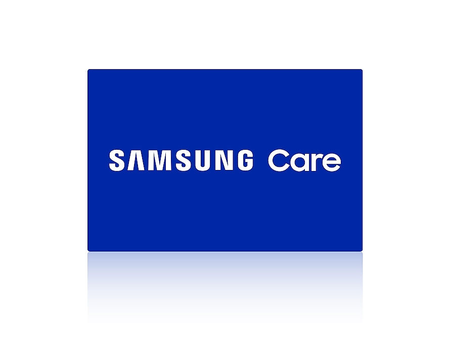 Samsung Care Blue