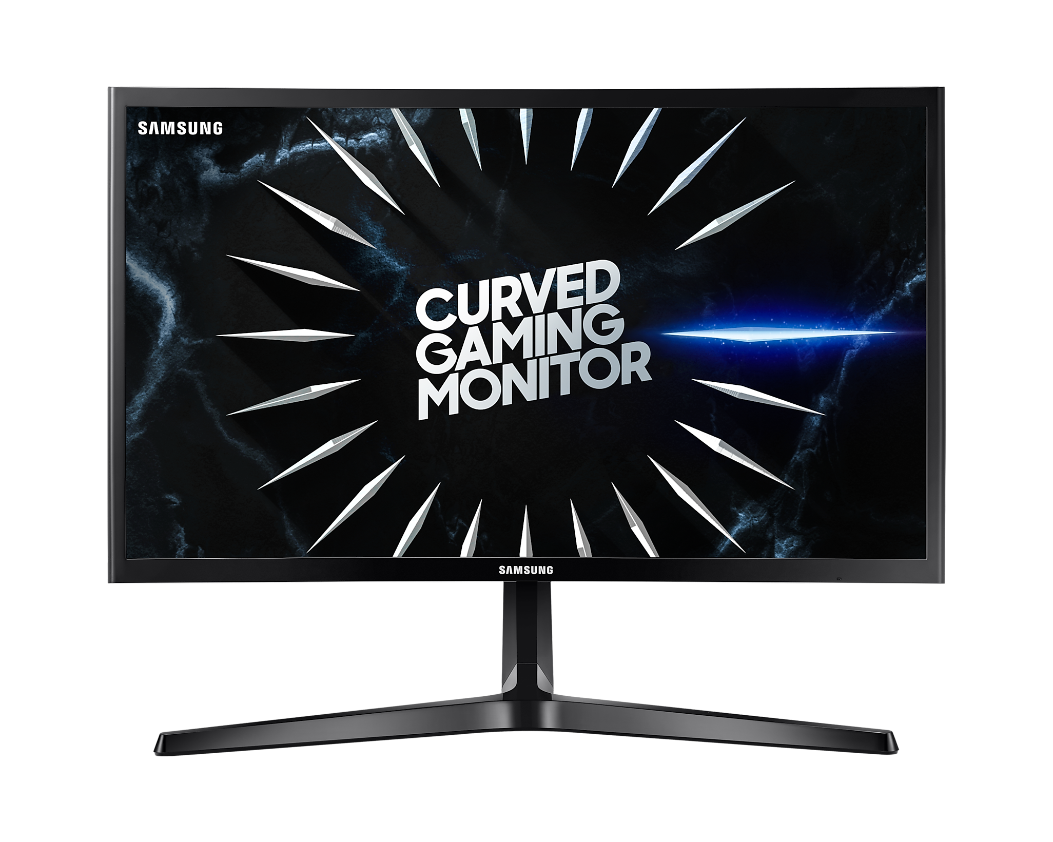 60.4cm (24) Gaming Curved Gaming Monitor with 144Hz Refresh Rate