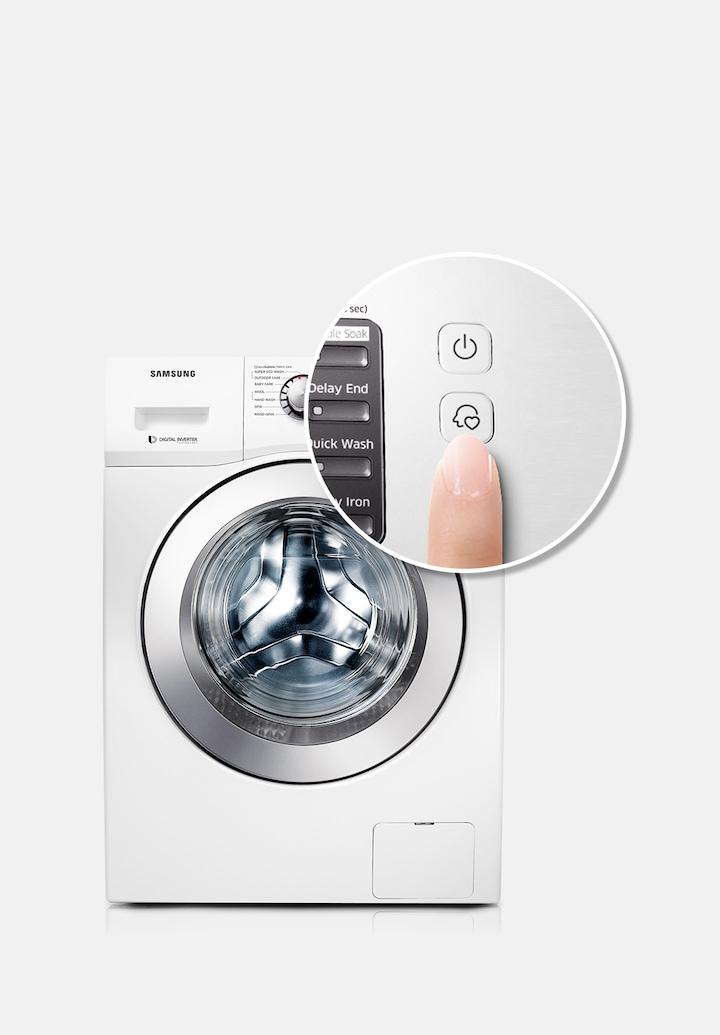 samsung washing machine in india