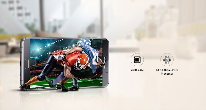 Samsung A9 pro specifications