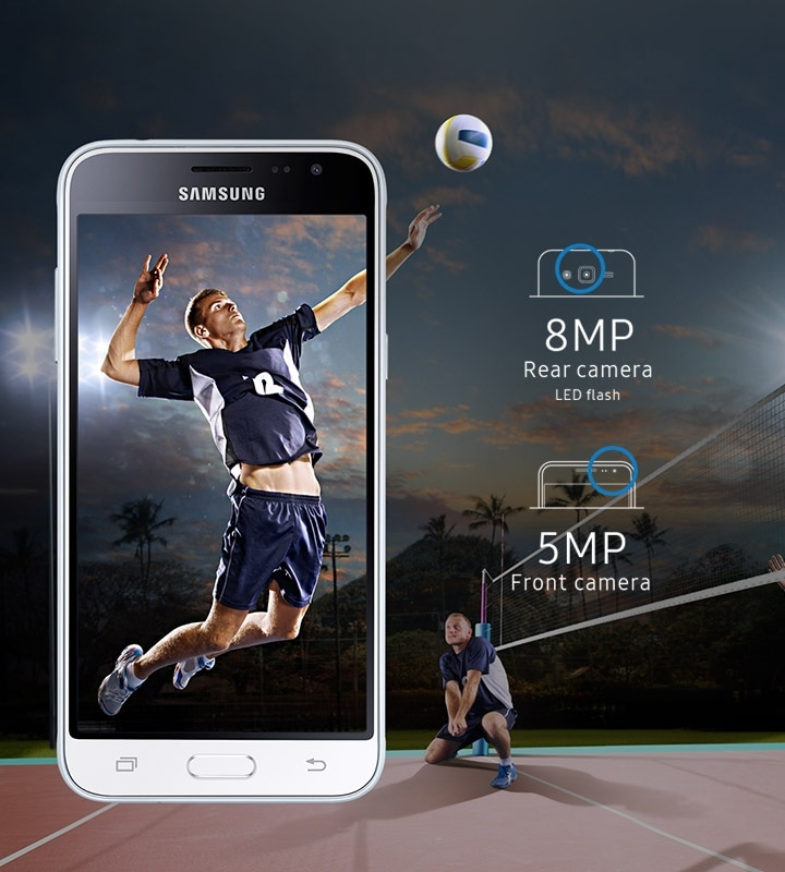 Latest 4G mobile with price - High resolution camera