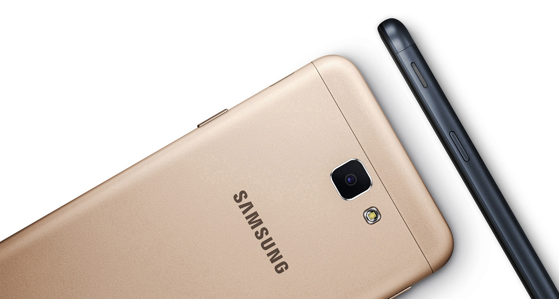 Samsung Galaxy J5 Prime Features - Ultra Slim Design