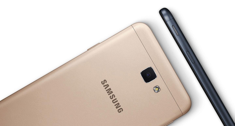 Zarif tasarımı ile Samsung J7 prime