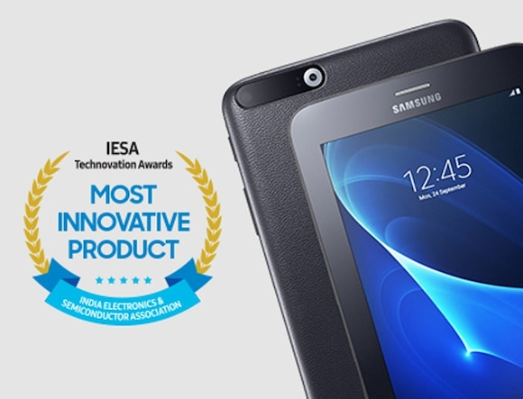 'Most Innovative Product' Award
