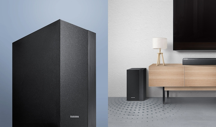 Ful B Of Wireless Subwoofer