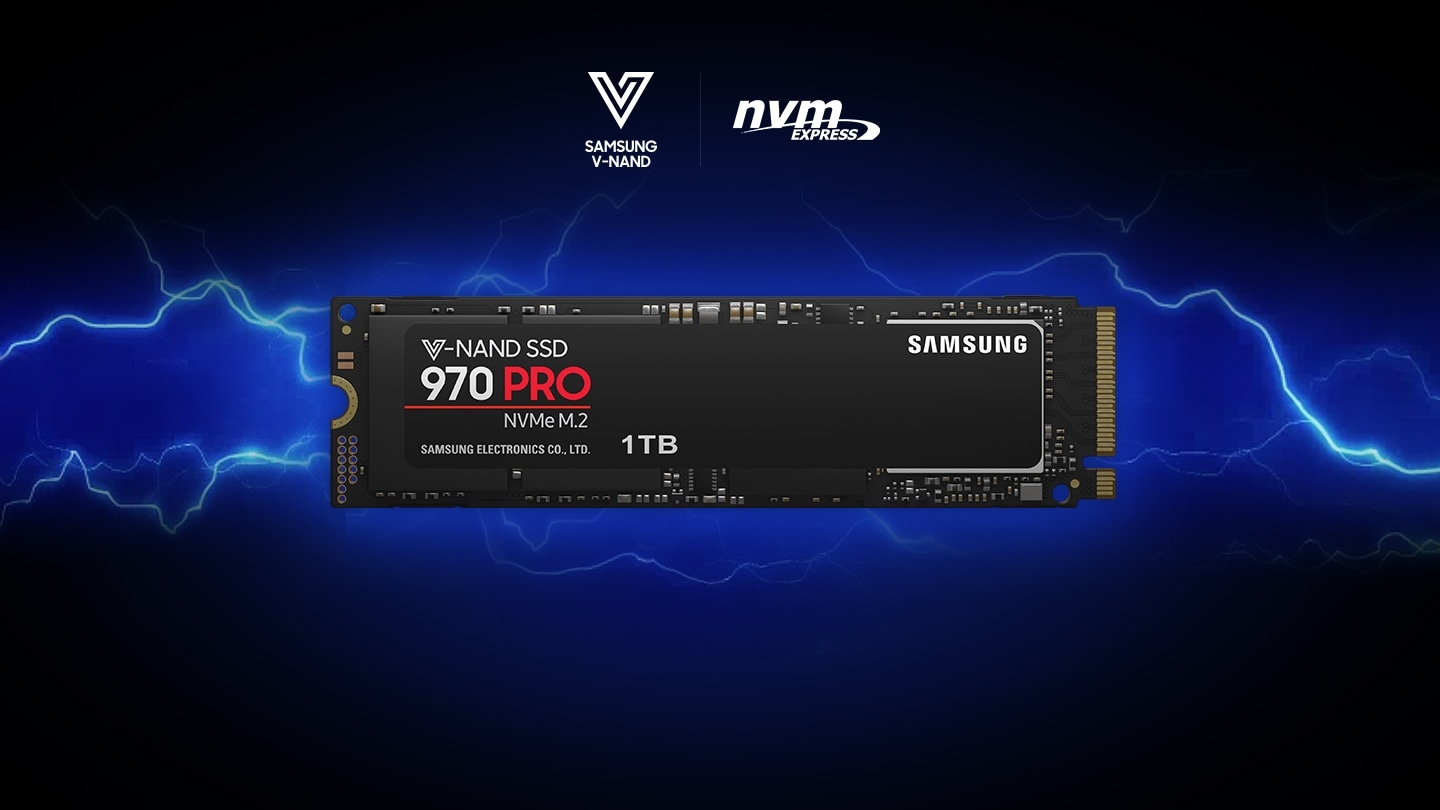 The SSD that goes beyond