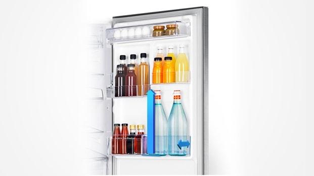 Latest Refrigerators in India