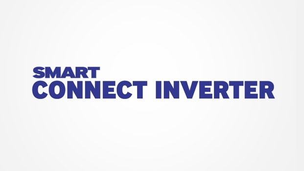 Fridge with Smart Connect Inverter