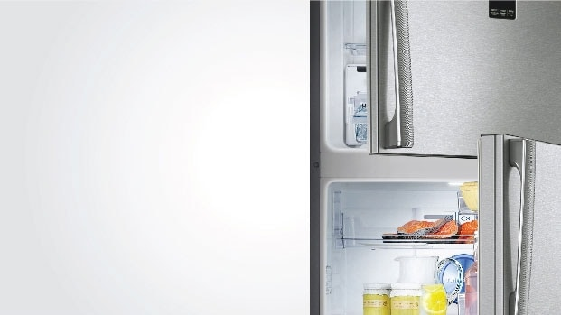 Top Mount Fridge