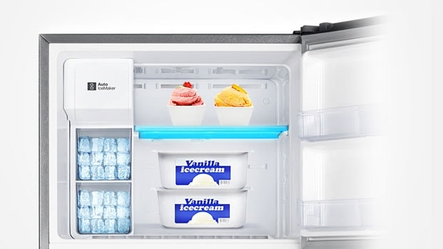 Convertible Refrigerators