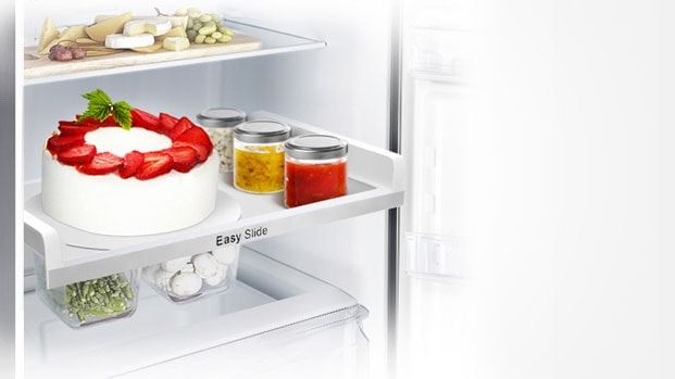 Latest Fridge in India