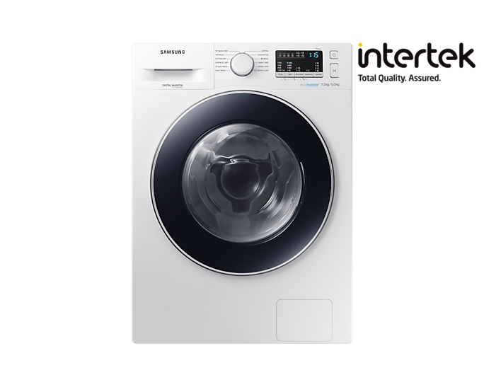 Washer Dryer with Digital Inverter Technology (7.0Kg/5.0Kg)