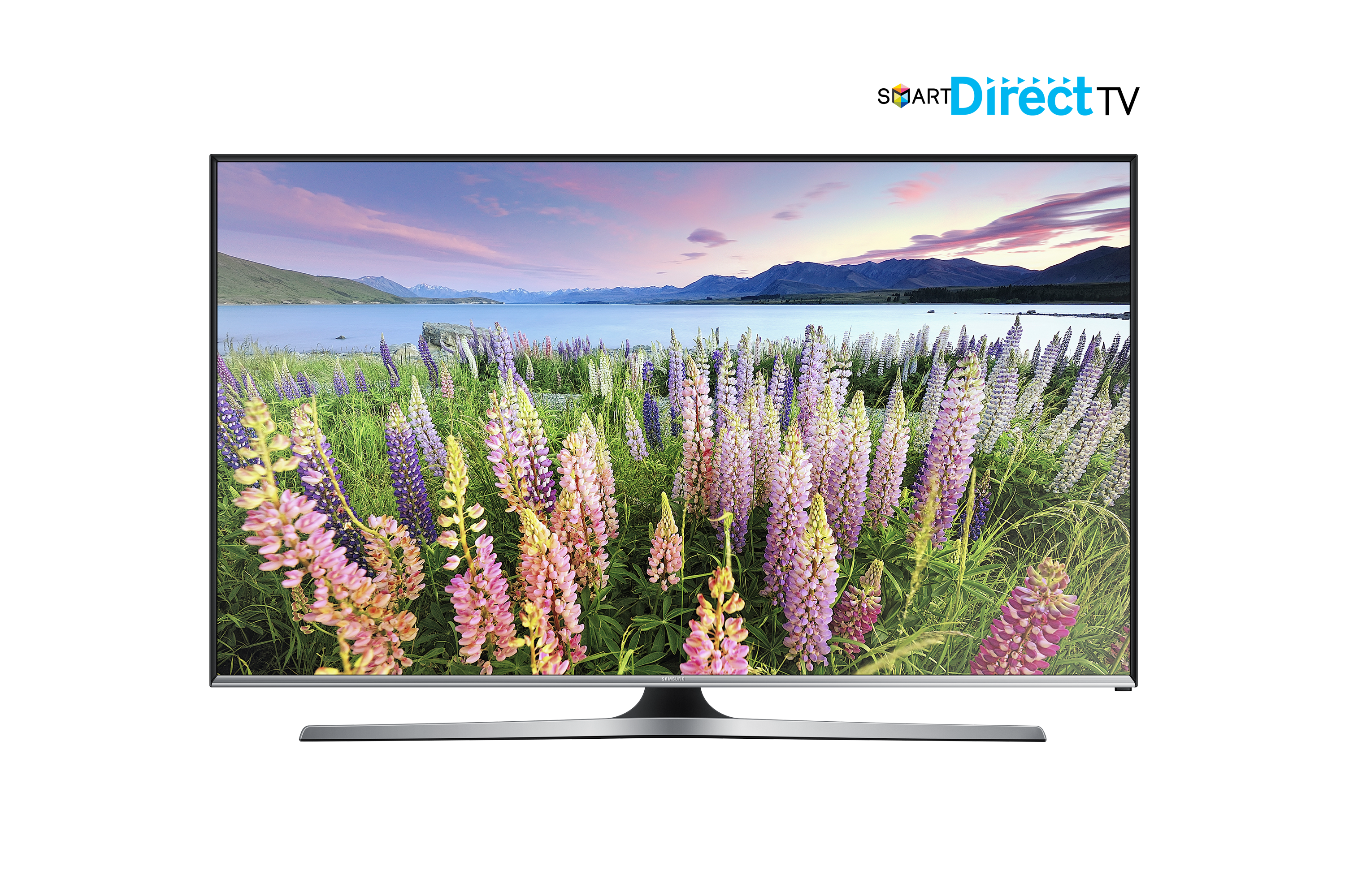 125.7cm (50) Full HD Flat Smart TV J5570 Series 5
