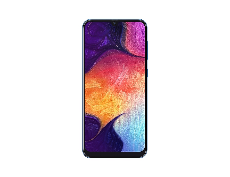 Samsung Galaxy A50 6GB RAM (Blue) - Price, Features, Specs