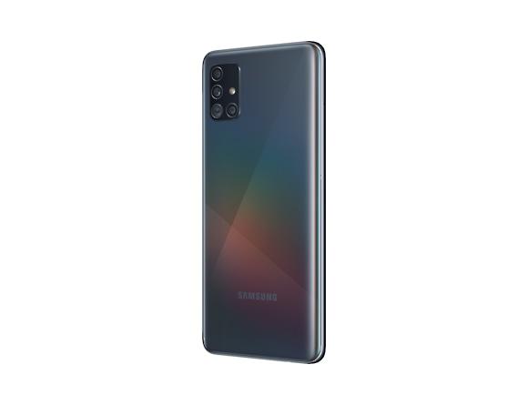 سامسونج Galaxy A51 متاح الآن من AT&T و Xfinity Mobile 5
