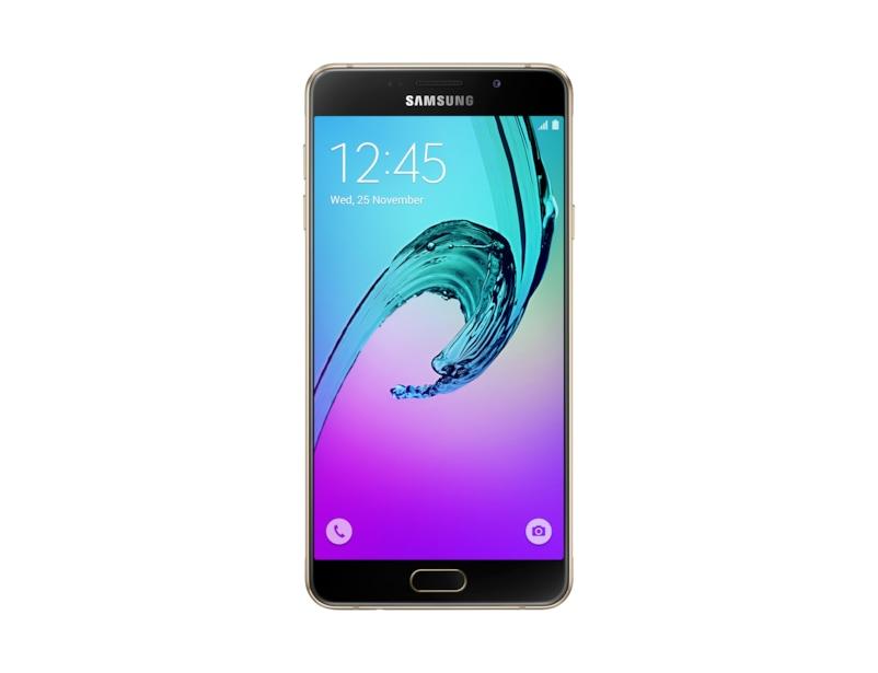 Samsung Galaxy A7 - 2016 Edition | Price in India, Specs & Features