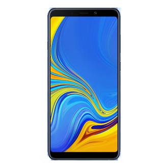 Samsung Galaxy A9 6gb Ram Lemonade Blue Price Reviews Specs India