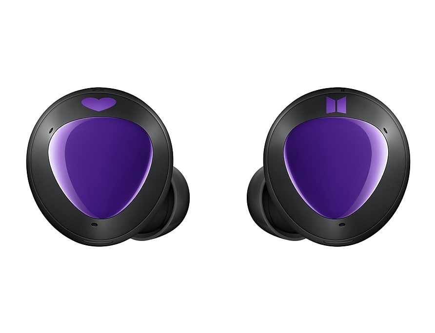 Samsung Galaxy Buds Bts Edition Purple Price Specs Samsung India