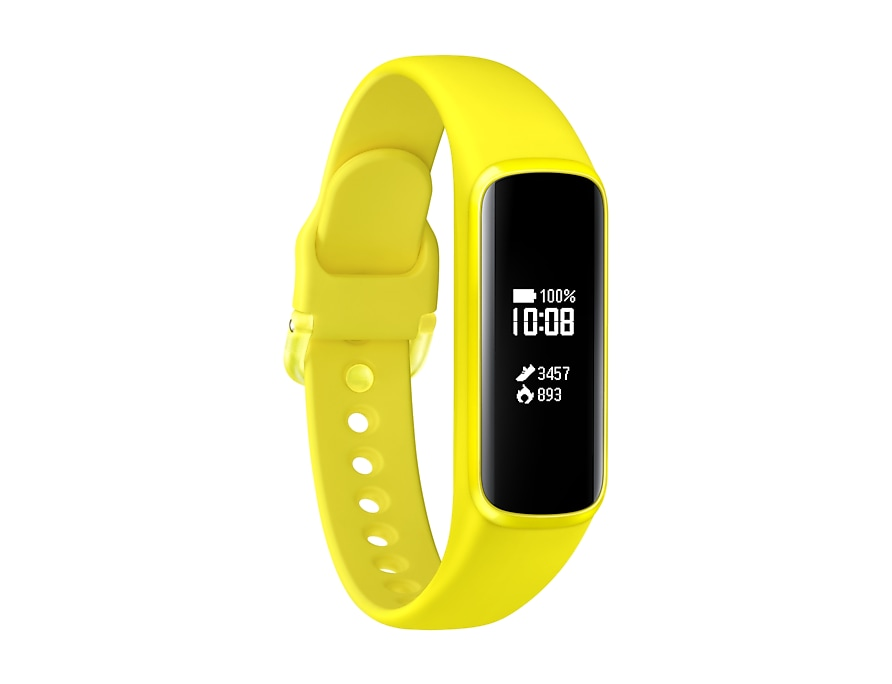 Galaxy Fitⓔ (Yellow)