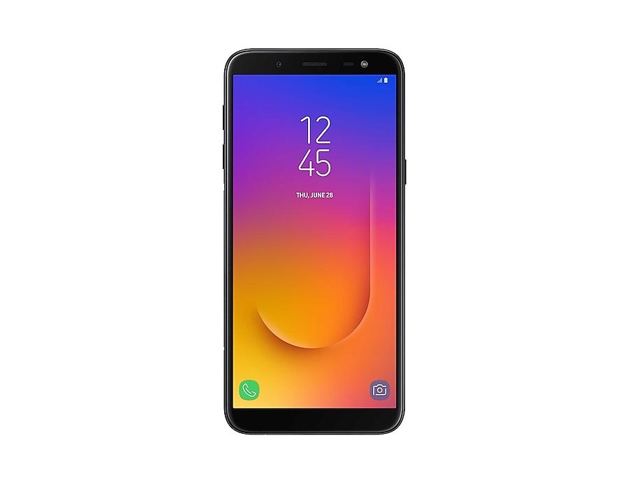 16b0df362 Samsung Galaxy J6 32GB Black - Price