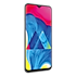 Galaxy M10 (2GB RAM) Black - Right Tilted View