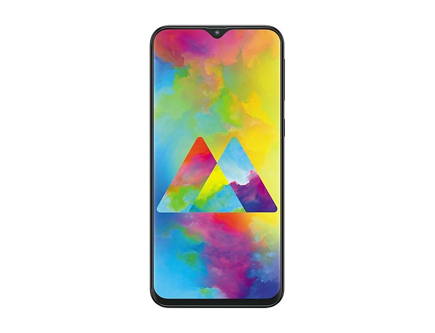 Samsung M20 Best Affordable Smartphones of 2019 under 10,000