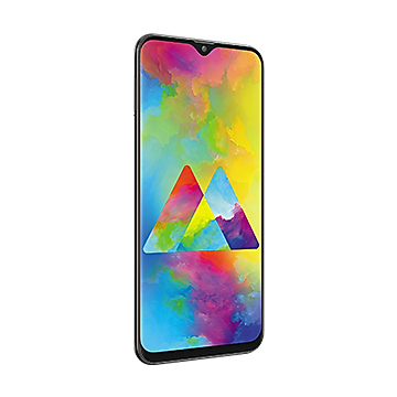 Samsung Galaxy M Series - Widescreen Mobiles Specs & Price