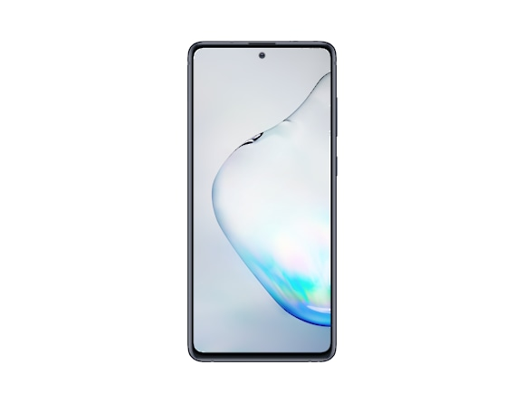 Galaxy Note10 Lite (6GB RAM)