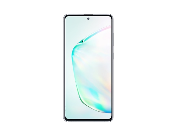 Galaxy Note10 Lite - Aura Glow